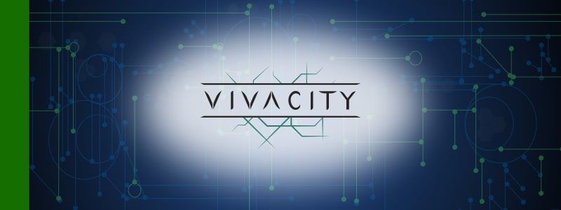 Strategic investment in Vivacity Labs